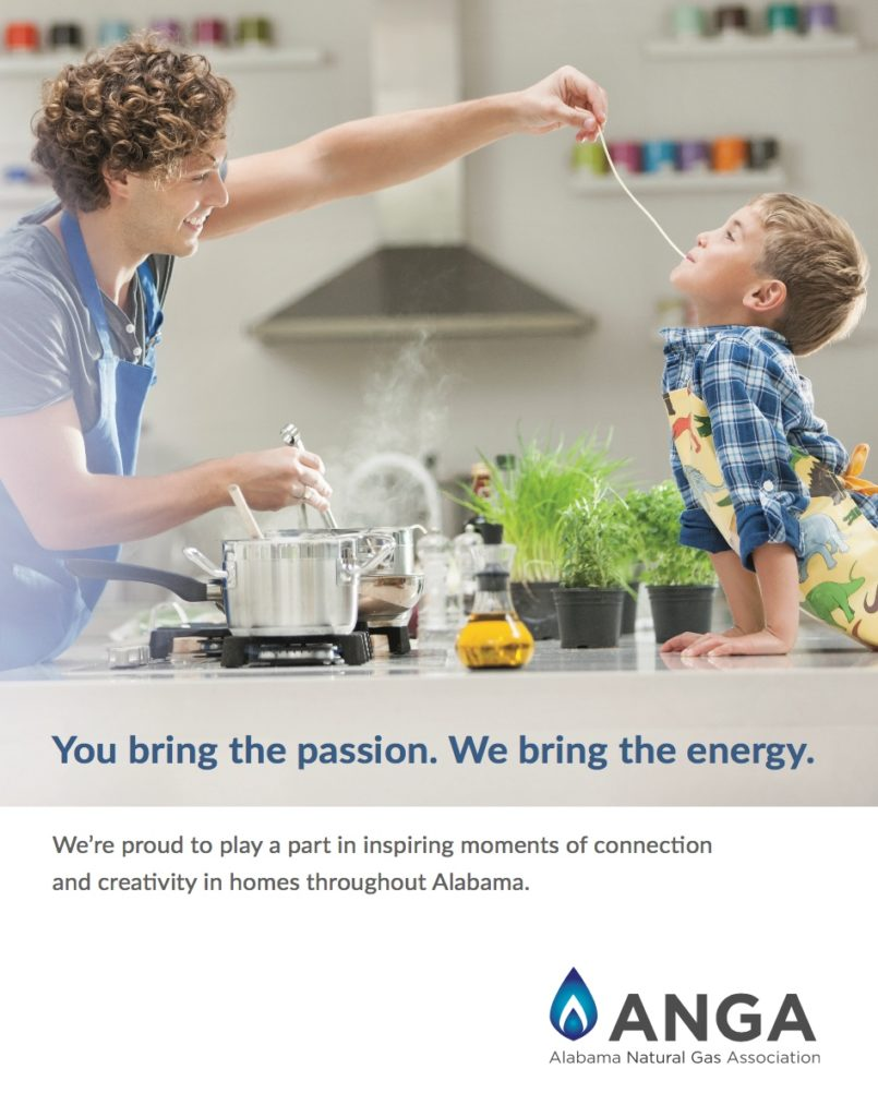 ANGA, Alabama Natural Gas Association